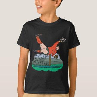 Soccer Goalie T-Shirt