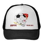 Soccer Hats