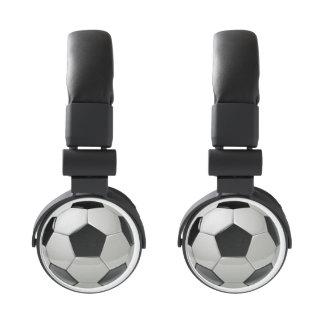 Soccer Headphones