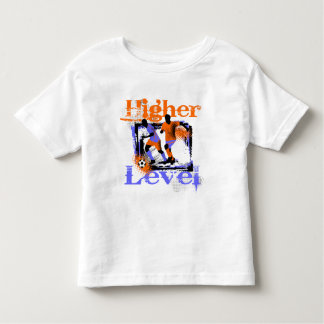 Soccer Higher Level T-shirts and Gifts