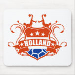 soccer HOLLAND Mauspad
