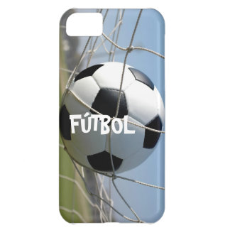 soccer housing iPhone 5C cover