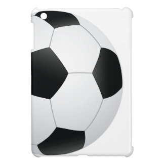 soccer iPad mini case