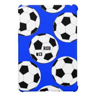 Soccer iPad Mini Case