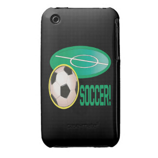 Soccer iPhone 3 Cover