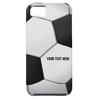 Soccer iPhone 5 Covers