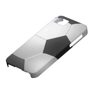 Soccer iPhone 5  Skin iPhone 5 Covers