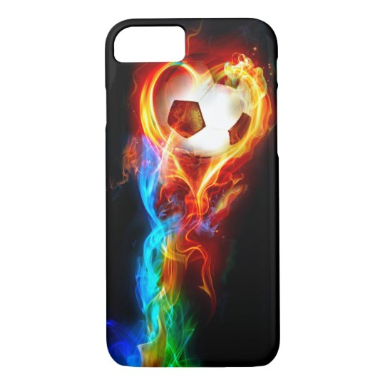 Soccer iPhone 7 Case