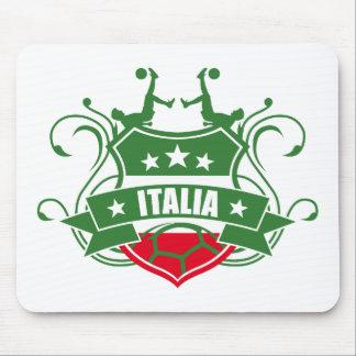 soccer ITALIA Mouse Pad
