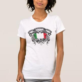 Soccer Italy Tshirts