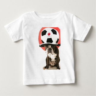Soccer Japan! Baby T-Shirt