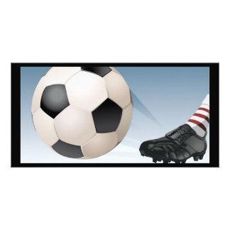 soccer-kick card