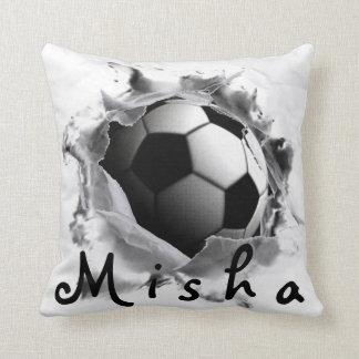 Soccer Kick Cushion