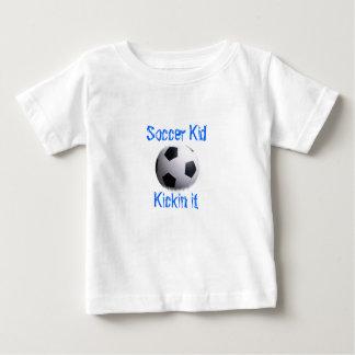 Soccer Kid T-Shirt
