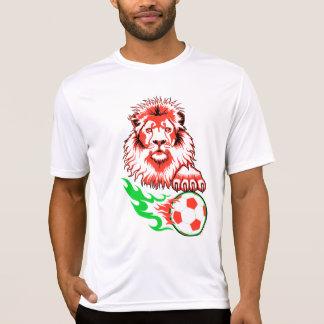 Soccer Lion Shirt