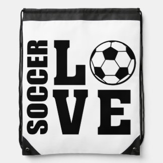Soccer Love, Soccer Bag