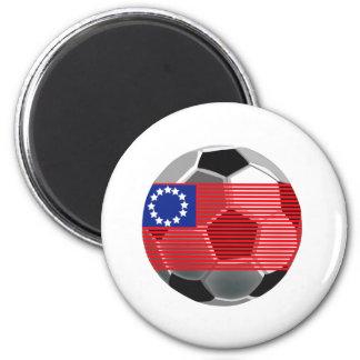 Soccer Refrigerator Magnets