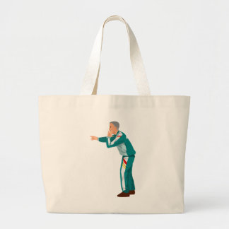 Soccer Manager Tote Bag