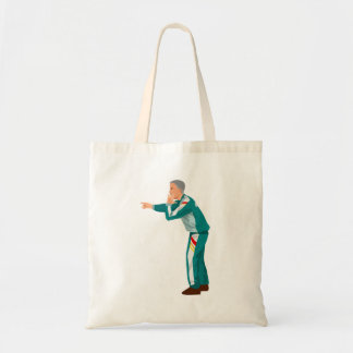 Soccer Manager Canvas Bags
