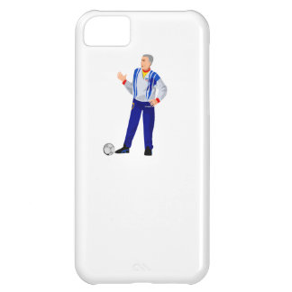 Soccer Manager iPhone 5C Cases