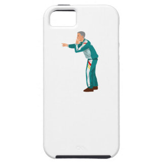 Soccer Manager iPhone 5/5S Cases