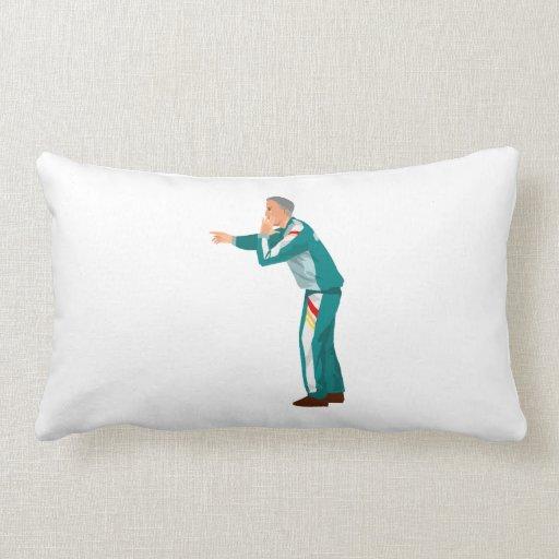 Soccer Manager Pillows