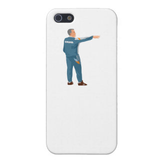Soccer Manager iPhone 5/5S Case