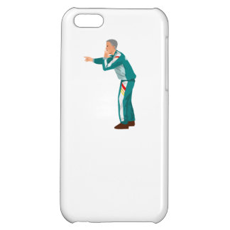 Soccer Manager iPhone 5C Covers