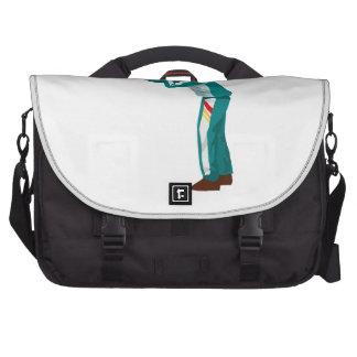 Soccer Manager Bag For Laptop