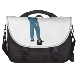 Soccer Manager Bags For Laptop