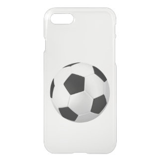 SOCCER ME THIS! iPhone 7 CASE
