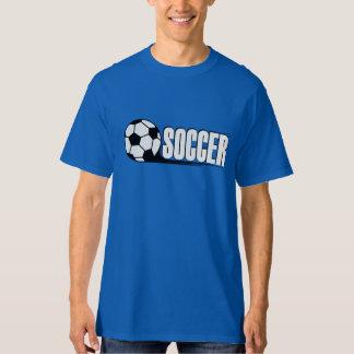 Soccer Men's Tall Hanes T-Shirt