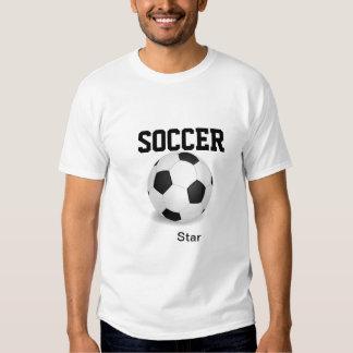 Soccer Men's Tshirt
