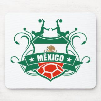 soccer MEXICO Mousepad
