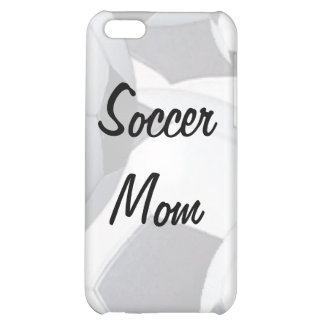 Soccer Mom 4 4S iPhone 5C Covers