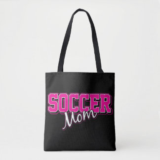 Soccer mom bag
