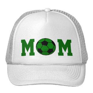 Soccer Mom Mesh Hats