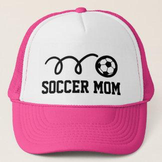 Soccer mom hats