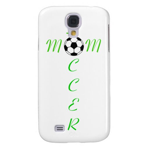 Soccer Mom I-Phone case for 3G or 3GS Galaxy S4 Covers