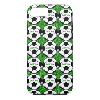 Soccer Mom iPhone 8/7 Case