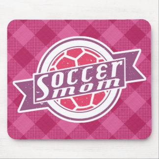 Soccer Mom Mousemat