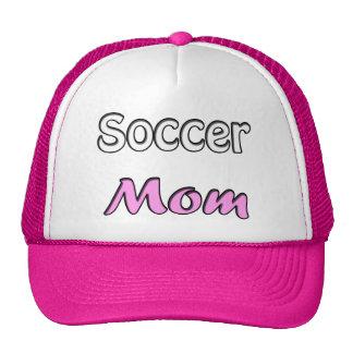 Soccer Mom Petten Met Netje