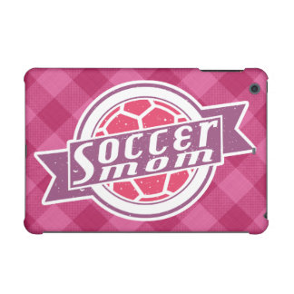 Soccer Mom Tablet Cover