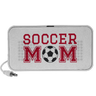 Soccer mom, text design for t-shirt, shirt, PC speakers