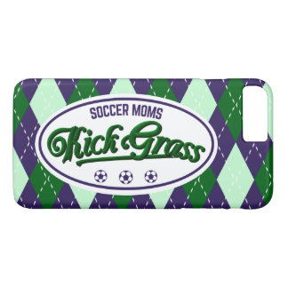 Soccer Moms Kickgrass Phone Case