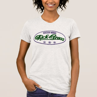 Soccer Moms Kickgrass Tee