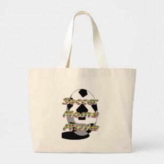 Soccer MOMS RULE Bag