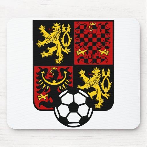 Soccer Mouse Mat