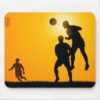 Soccer Mousepads