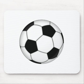 SOCCER MOUSE PADS